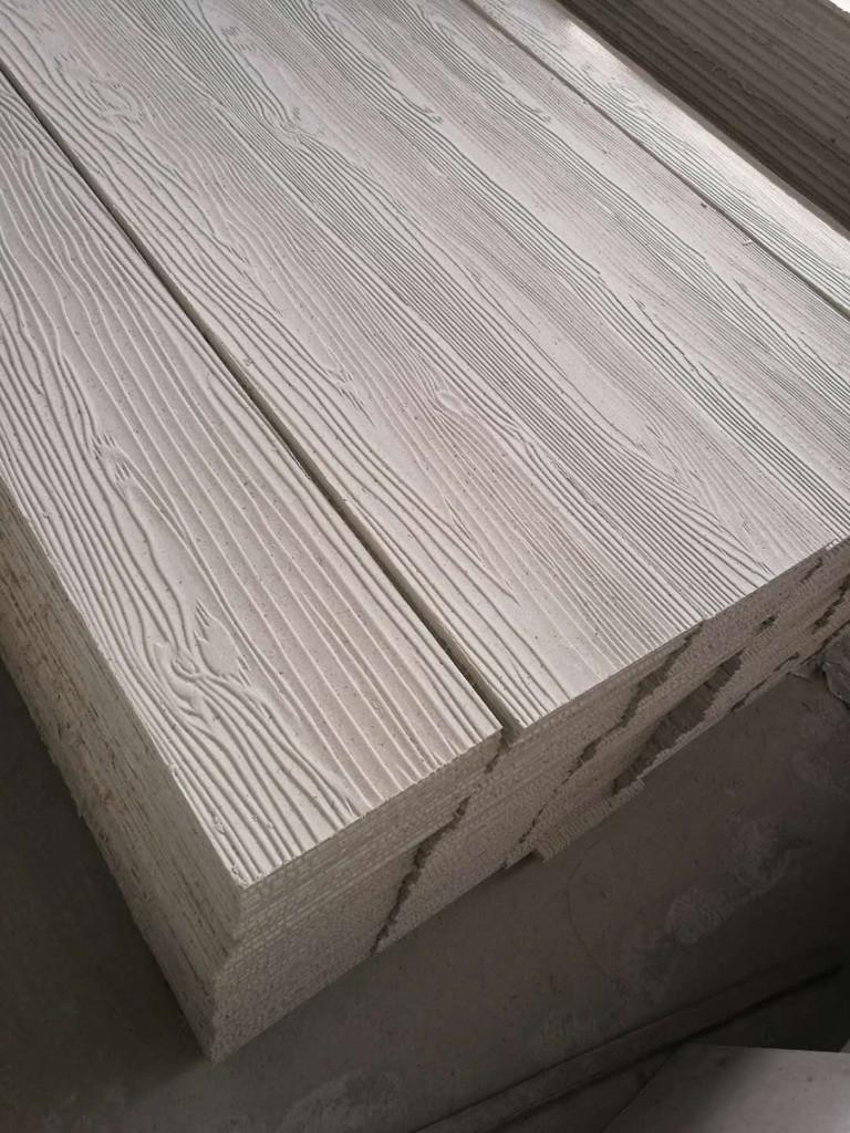 理想建材——纤维增强12博手机投注板(木纹板)